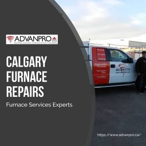 Furnace Cleaning Calgary